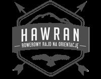 Hawran - rowerowy rajd na orientację